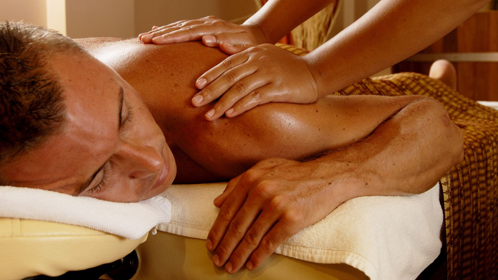 Relax and Rejuvenate at Le Spa